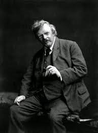 g k chesterton the essay the essay