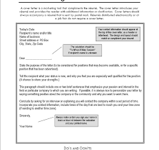 How To Prepare A Resume For A Job How To Prepare Cover Letter For Resume Pdf Job Application 71