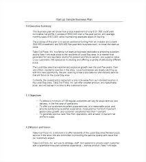 New Business Startup Checklist Business Plan Executive Summary Template Elegant Business Plan