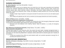 Resume Examples For Cna Mesmerizing Certified Nursing Assistant Sample Resume Foodcityme