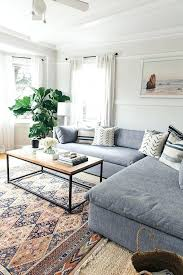 gray and white living room rug living room white living room gray couch white curtains vintage