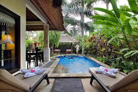Furama Villas & Spa Ubud, ...