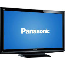 panasonic plasma tv 50 inch. get quotations · panasonic 50 plasma 720p 600hz hdtv tc-p50c2 tv inch s