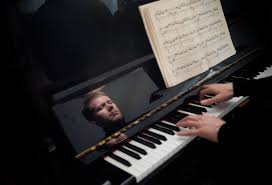 <b>Max Richter</b> talks synths, literature and <b>White</b> Boy Rick - Inverted Audio