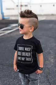 Moderní účesy Pro Chlapce Trendy A Novinky 2018
