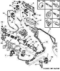 peugeot 407 engine diagram peugeot wiring diagrams