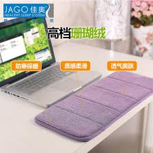 computer elbow pads memory foam pillow wristband hand pad keyboard elbow pad elbow pad in hand