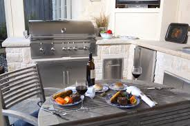 Alfresco Outdoor Kitchens Las Vegas Nevada Custom Outdoor Kitchens Galaxy Outdoor