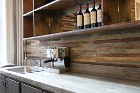 Small Picture Wood Stove Backsplash wood kitchen backsplash idea wood