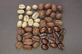 Light roast beans are more dense than dark roast beans, so each individual bean has slightly more caffeine. Light Vs Medium Vs Dark Roast Mochas Javas Frisco Coffee Shop