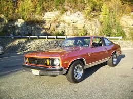 1975 SS with New Cragars (Finally) - Chevy Nova Forum