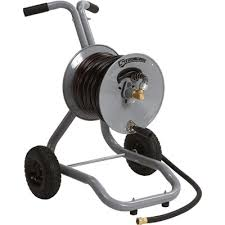 garden hose reel cart. List Price: $219.99 Garden Hose Reel Cart E