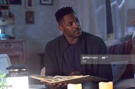 """The Flare's"""" Duane Henry in the """"Spoiler"""" episode of WHAT JUST... News  Photo - Getty Images"""