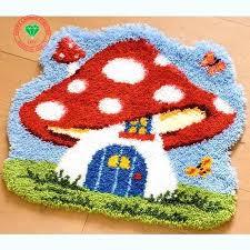 latch hook rugs handmade carpet needlework latch hook rug kits crocheting yarn mat latch hook rug latch hook rugs