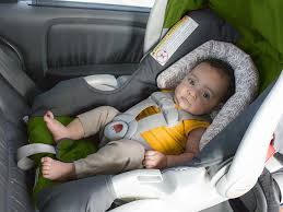 traveling with a newborn to 8 month old
