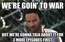 The 30 Best Walking Dead Memes :: TV :: Galleries :: Paste via Relatably.com