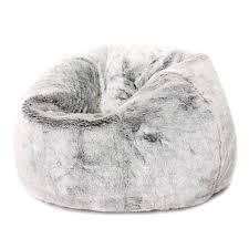 bean bags fluffy bean bag chair furry fuzzy bean bag chair