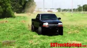 S10 Lift Kit - Rough Country 6 Inch - 94-2003 - Chevy/GMC ...