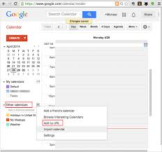 Ultimate Tutorial About Outlook To Google Calendar Sync