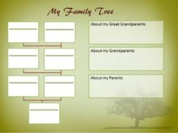 powerpoint family tree template your family tree archives ancestry talks with paul crooks