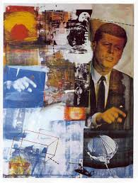 robert rauschenberg was an american painter and graphic artist whose early works antited the pop art movement rauschenberg is well known for his