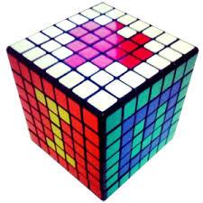 Rubik's Patterns Enchanting Twisty Puzzle Patterns Ruwix