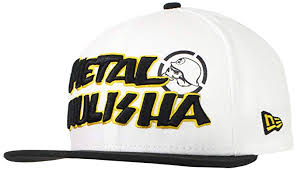 Metal Mulisha Mens Grim Fitted Hat Size 7 1 2 Color