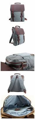 best womens leather travel backpack