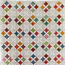 10 best Cathedral window quilts images on Pinterest | Cathedral ... & Cathedral Window Quilts on Pinterest | Cathedral quilt, Cathedral . Adamdwight.com