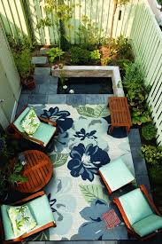 10 small patio decor ideas for a