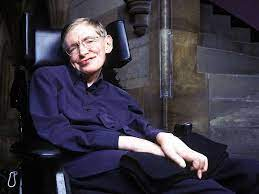 In 1959, the family moved to st albans where he attended st albans school. Best Stephen Hawking Quotes