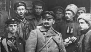 Risultati immagini per trotsky