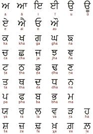 Punjabi Language Punjabi Language Course Punjabi Language Learn Punjabi In India