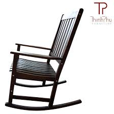 outdoor furniture rocking chairs. Vietnam-patio-furniture-rocking-chair-harison Outdoor Furniture Rocking Chairs