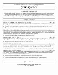 Pastry Chef Resume Examples Best Of Head Pastry Chef Sample Resume Perfect Resume Sample Special Chef