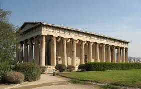 NOTED: The Doric Order