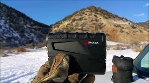 simmons volt 600. simmons volt 600 laser range finder i