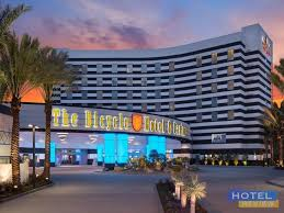 the bicycle hotel hotel in bell gardens california usa