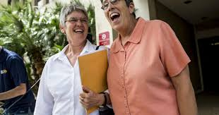 Lafayette issues same-sex marriage licenses
