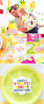 2 Year Birthday Themes Best 25 Baby Birthday Themes Ideas On Pinterest Baby Party Air
