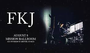 Mission Ballroom Denver Co Seating Chart Fkj Additional Offers