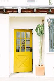 best of white front door yellow house with 174 best yellow doors and shutters images on