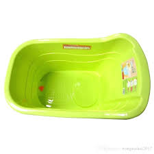 kids bathtub new plastic kids tub tub bath basin for 0 3 years old kids bathtub
