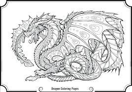 Free Printable Komodo Dragon Coloring Pages Dragon Coloring Pages