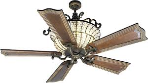56 walnut blades cortana ceiling fan gifts for home decor