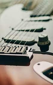 Electronic Guitar 4K Wallpapers - Top ...