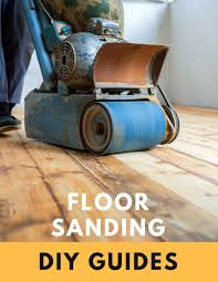wood floor sanding guides and tips