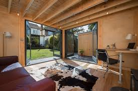 garden office interiors. Timber Home Office Garden Interiors