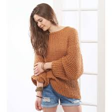 Easy Sweater Knitting Pattern Free Cool Design Inspiration