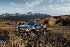 All Chevy all chevy cars : Introducing the All-New 2019 Chevrolet Silverado
